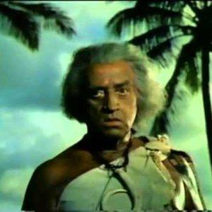 Bird Of Paradise (1951) (full movie)