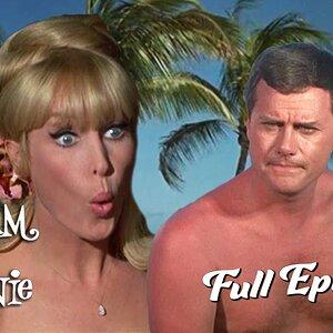 I Dream of Jeannie - Jeannie Goes To Honolulu (S3:E14)