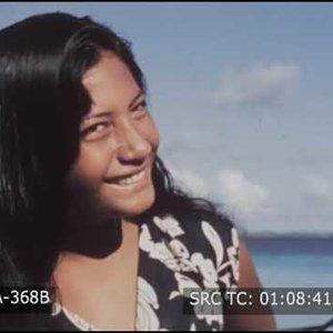 Tahiti: Islands Under The Sun (1960s)